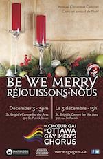 Be We Merry